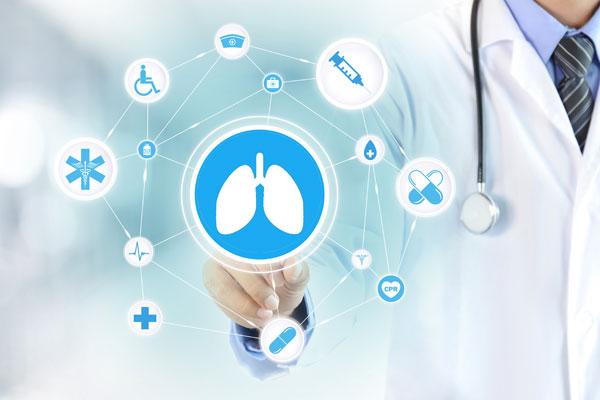 professionnel santé objets connectés