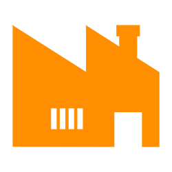 dessin usine industrie IoT